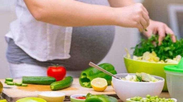 hamilelikte bağışıklık sistemi