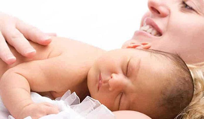 Tüp Bebek Tedavisi İle Anne Olmak