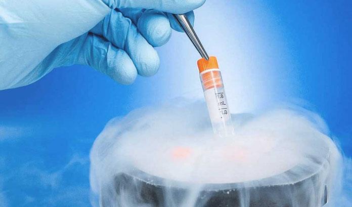 yumurta sperm dondurma kıbrıs